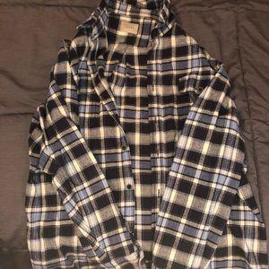 Jachs Men's Flannel